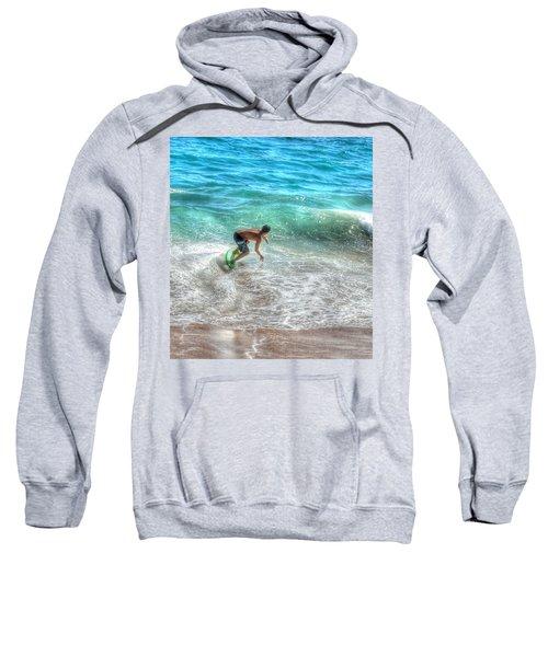 California Boogie Sweatshirt