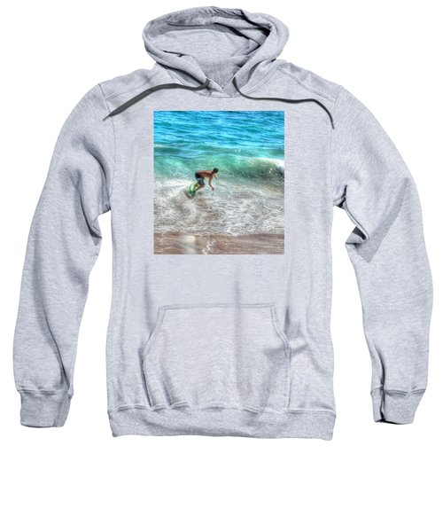 California Boogie Sweatshirt