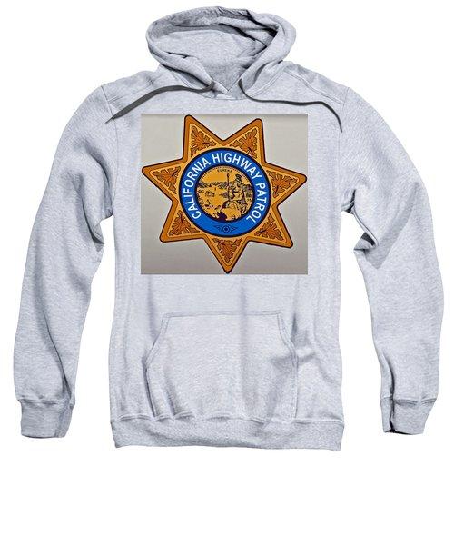 California Highway Patrol Sweatshirt