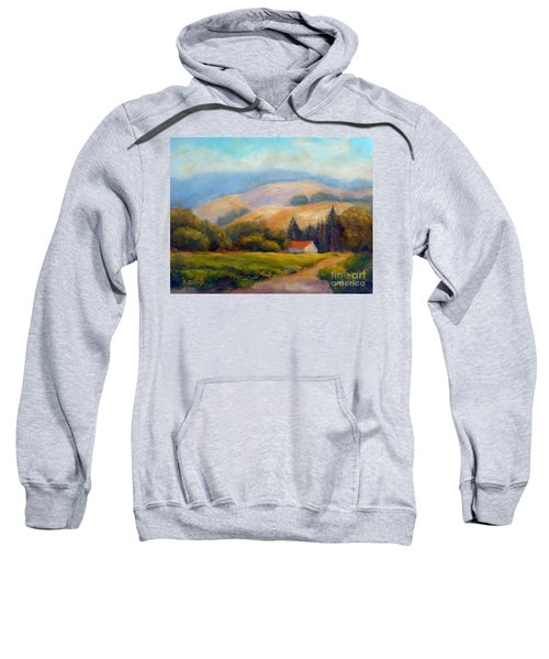 California Hills Sweatshirt