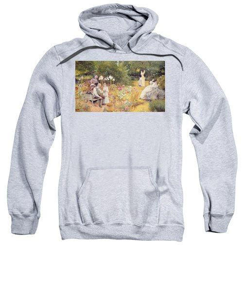 Calling The Bees Sweatshirt