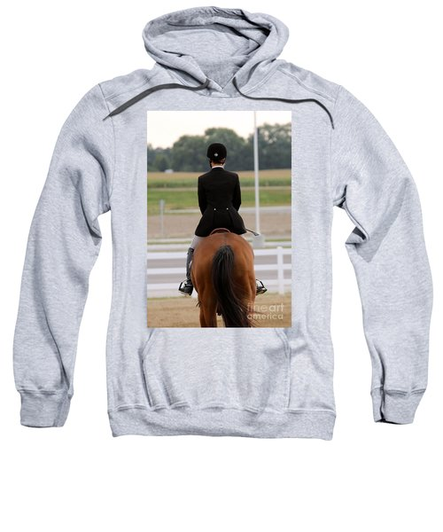 Calm Ride Sweatshirt