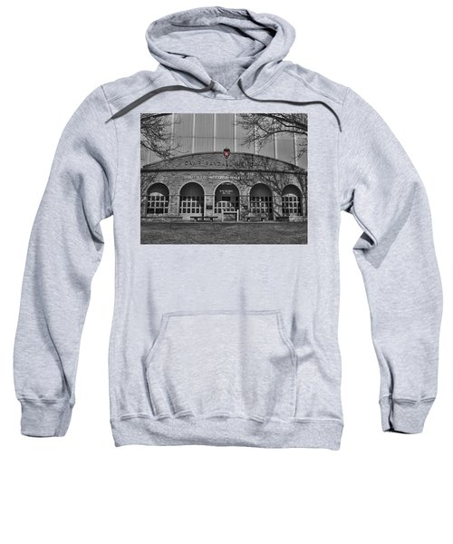 Camp Randall - Madison Sweatshirt