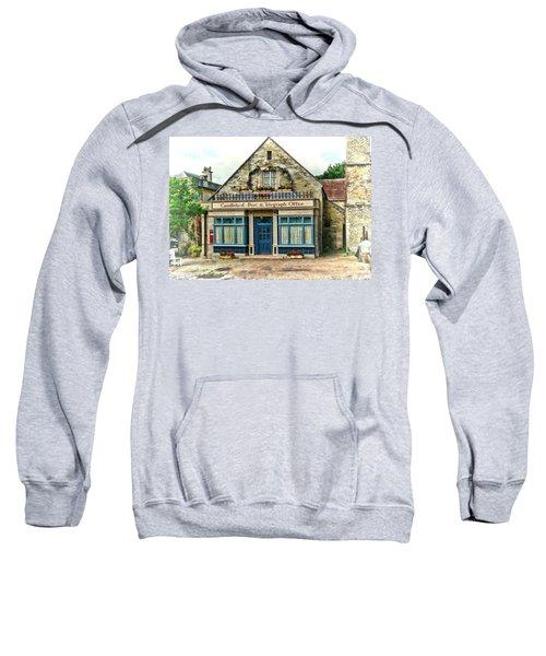 Candleford Post Office Sweatshirt