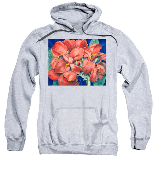 Cannas Sweatshirt