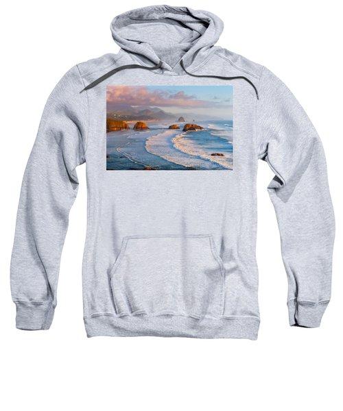 Cannon Beach Sunset Sweatshirt