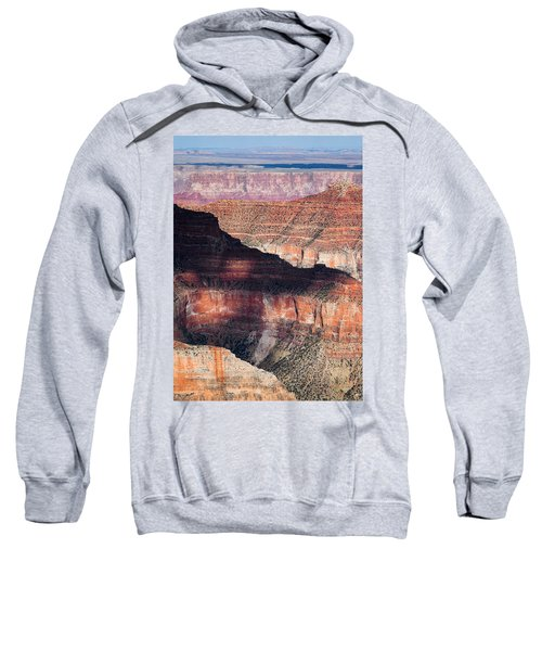 Canyon Layers Sweatshirt