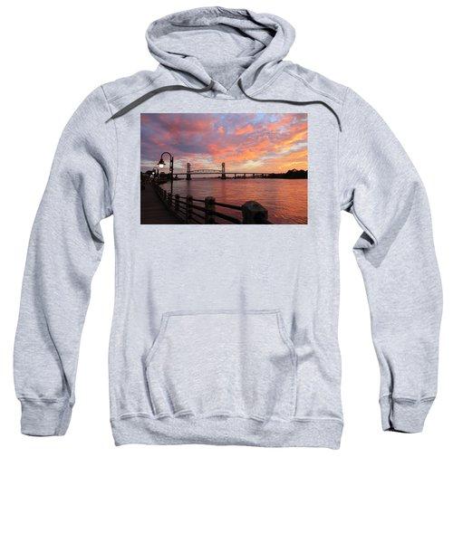 Cape Fear Bridge Sweatshirt