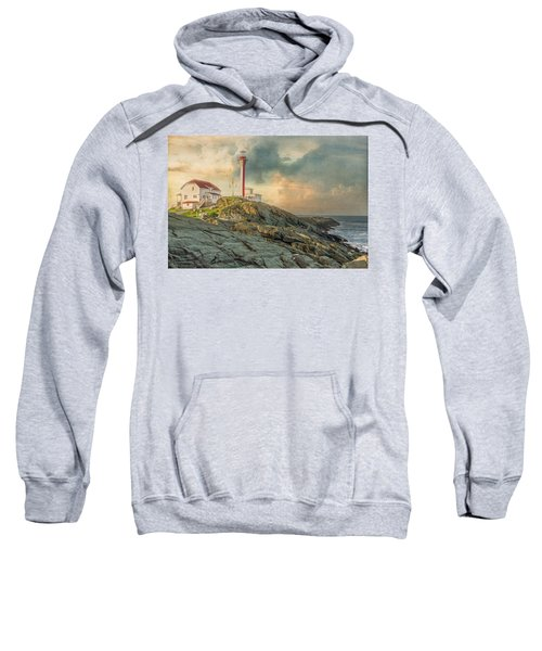 Cape Forchu  Sweatshirt