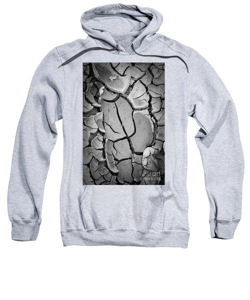 Caprock Cracked Mud Sweatshirt