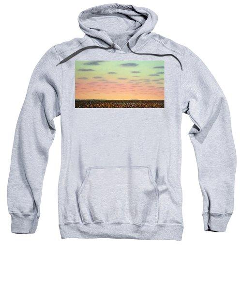 Caprock Sunrise Sweatshirt