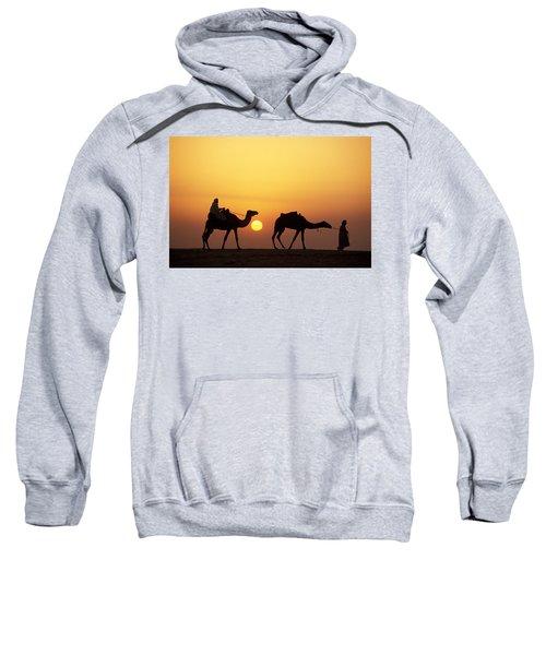Caravan Morocco Sweatshirt