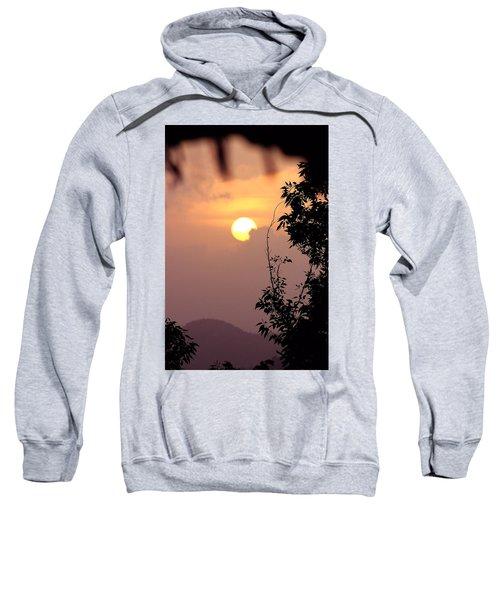 Caribbean Summer Solstice  Sweatshirt