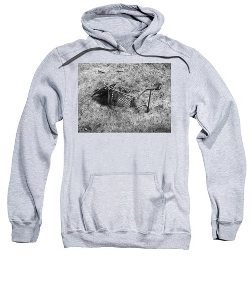 Cart Art No. 17 Sweatshirt