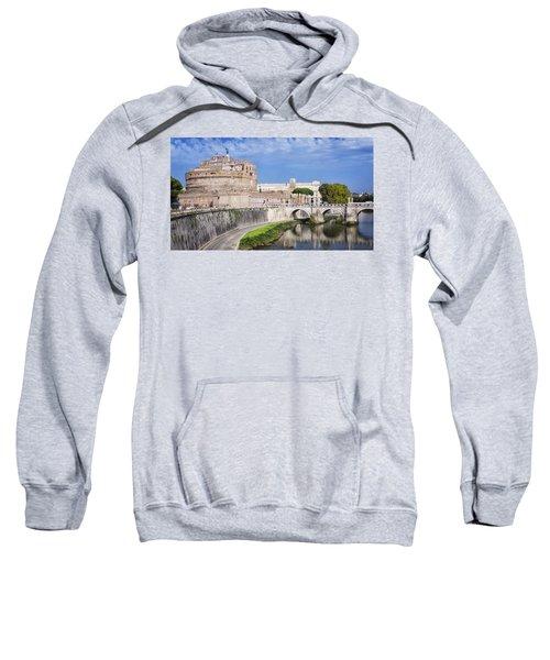 Castel Sant Angelo Sweatshirt