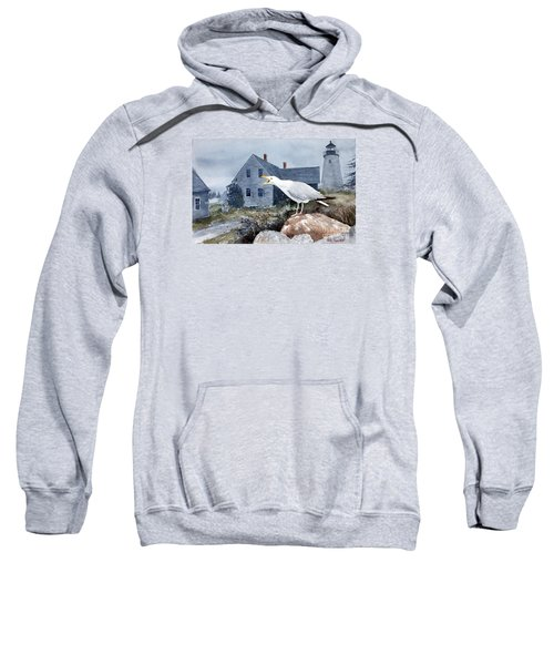 Castine Call Sweatshirt
