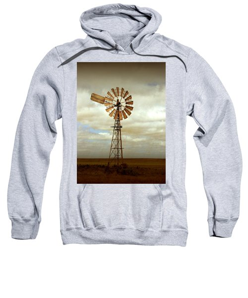 Catch The Wind Sweatshirt