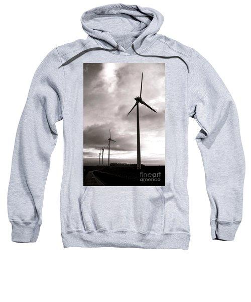 Catch The Wind Sweatshirt