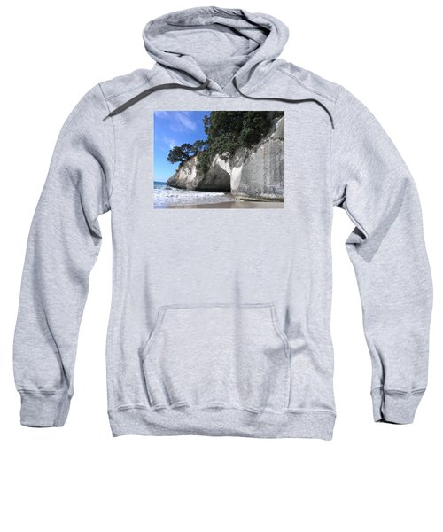 Cathedral Cove Sweatshirt