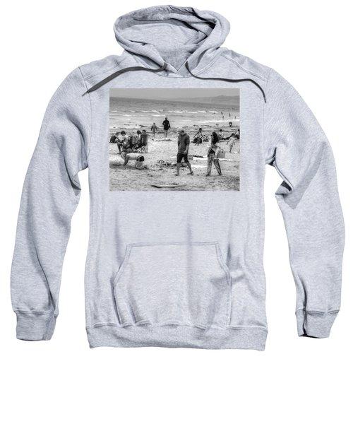 Caught Looking Sweatshirt