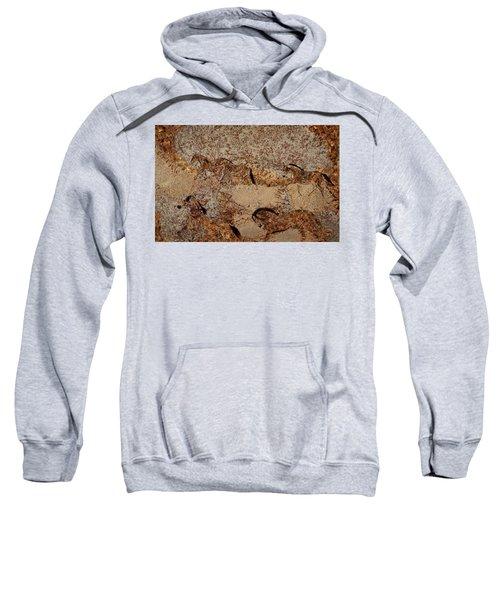 Cave 2 Sweatshirt