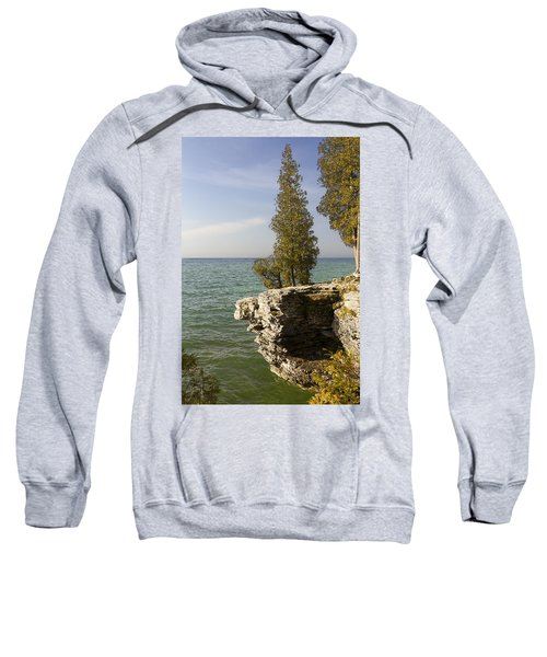 Cave Point - Signed Sweatshirt