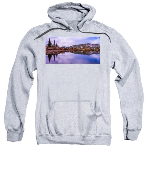 Cecret Reflection Sweatshirt