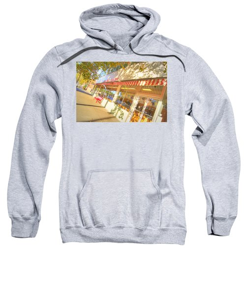 Central Dairy Sweatshirt