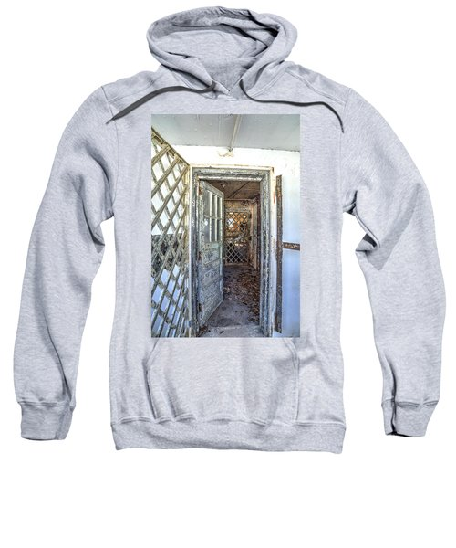 Chain Gang-1 Sweatshirt