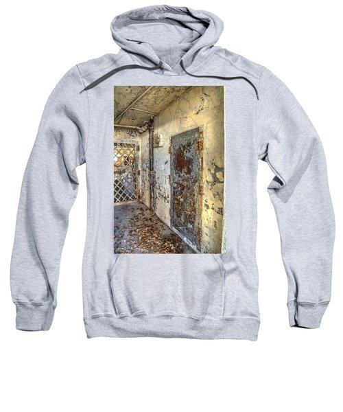 Chain Gang-2 Sweatshirt