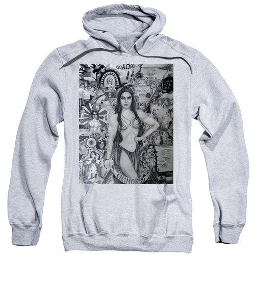Chamorro Chronology Sweatshirt
