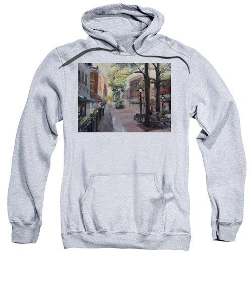 Charlottesville's Historic Downtown Mall Sweatshirt