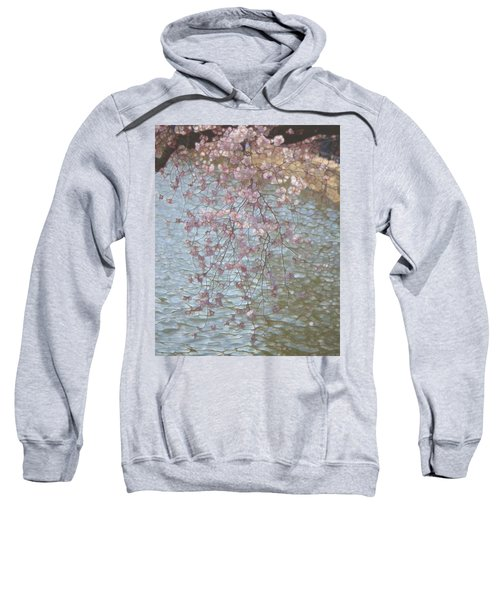 Cherry Blossoms P2 Sweatshirt