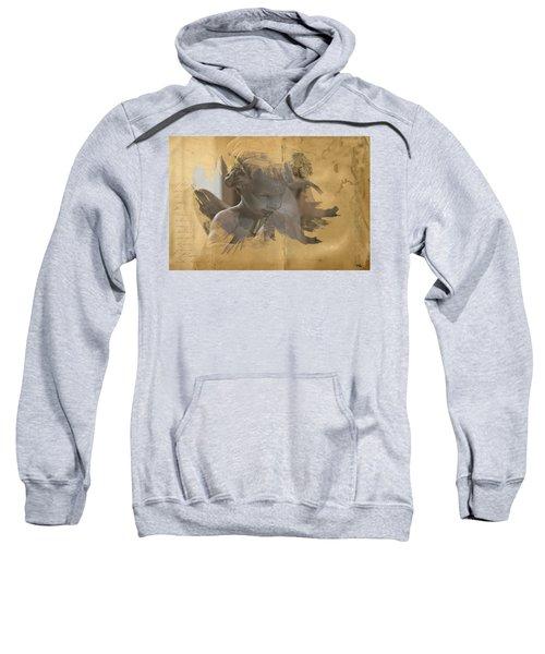Cherub Sweatshirt