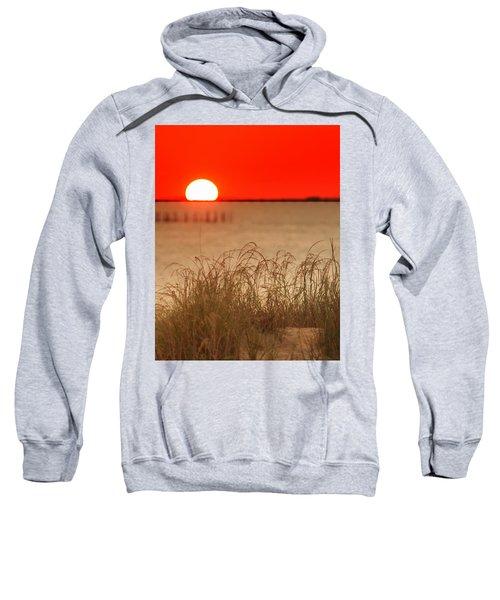 Chesapeake Sunset Sweatshirt