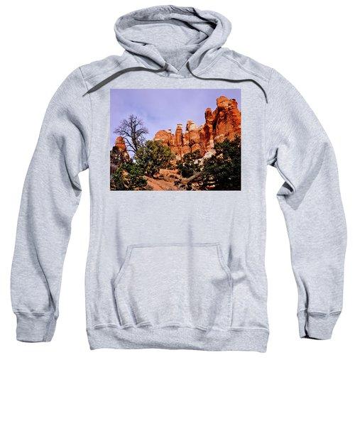 Chesler Park Pinnacles Sweatshirt