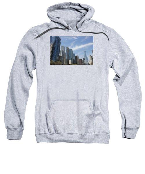 Chicago Skyscrapers Sweatshirt
