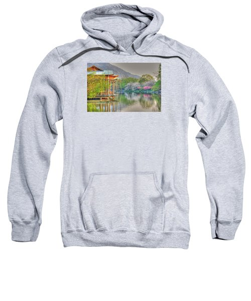 China Lake House Sweatshirt