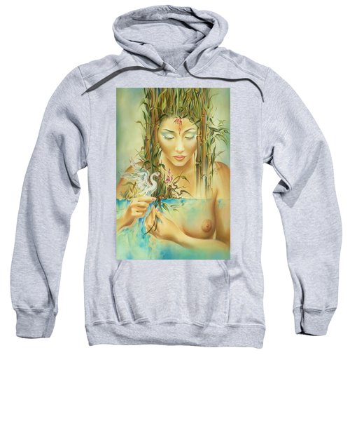 Chinese Fairytale Sweatshirt