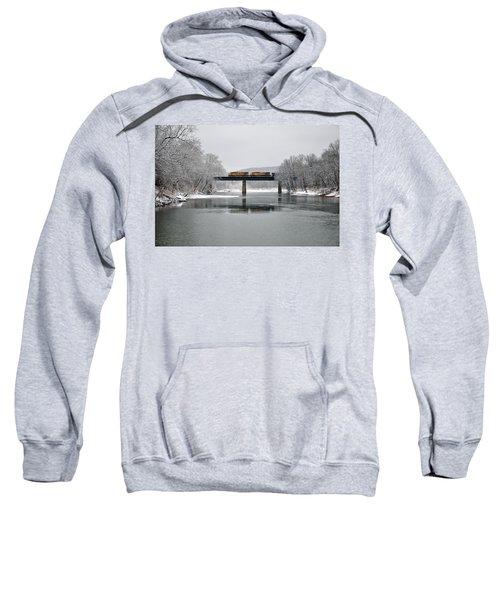Christmas Coal Sweatshirt