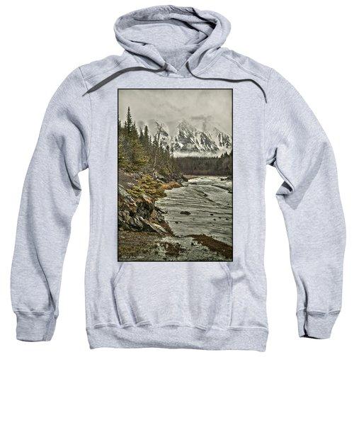 Chugach Range Sweatshirt