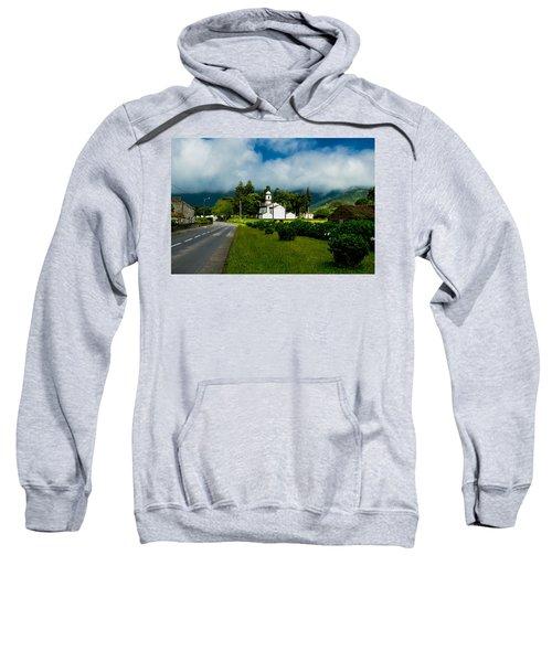 Church In Seven Cities Sweatshirt