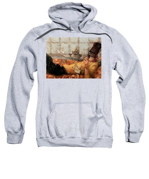 Cicogna Da Passeggio Sweatshirt