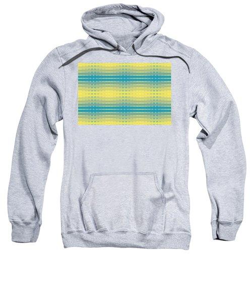 Citrus Warp 3 Sweatshirt