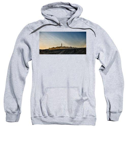 City On A Hill Sweatshirt