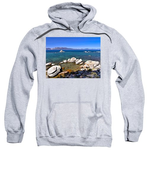 Clarity - Lake Tahoe Sweatshirt