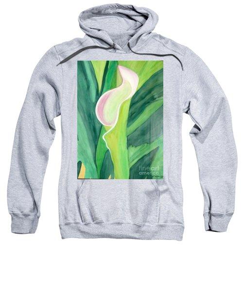 Classic Flower Sweatshirt