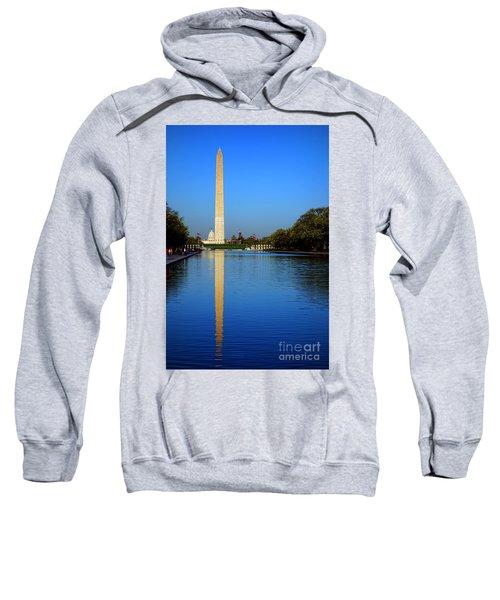 Classic Washington Sweatshirt