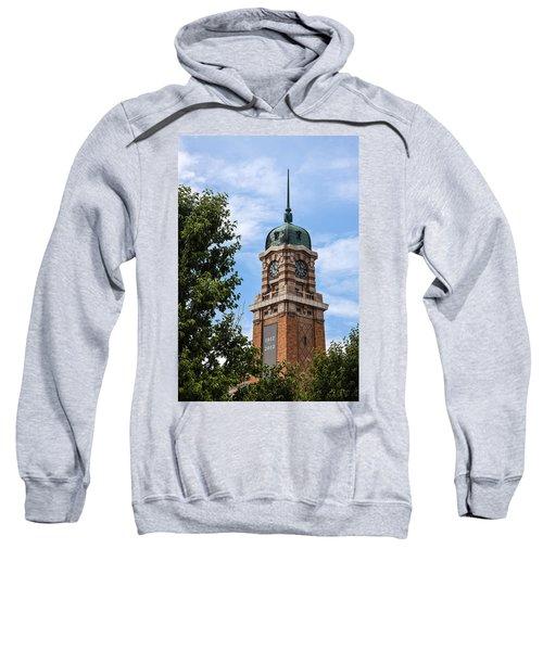 Cleveland West Side Market Tower Sweatshirt