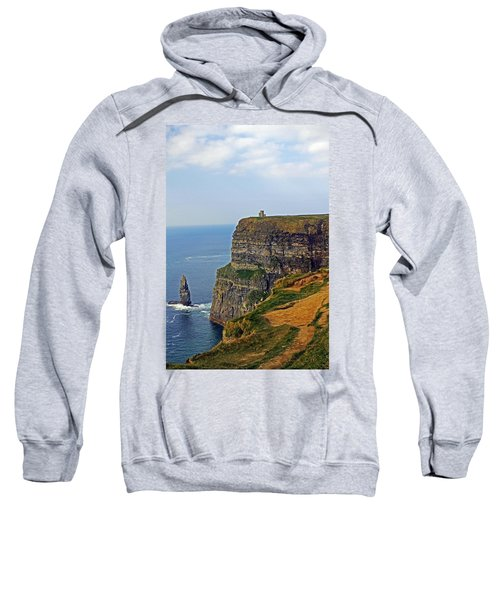 Cliffside Steeple Sweatshirt